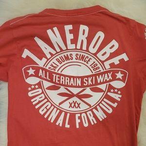 Zanerobe t-shirt size small